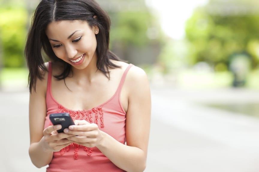 flirty texting secrets
