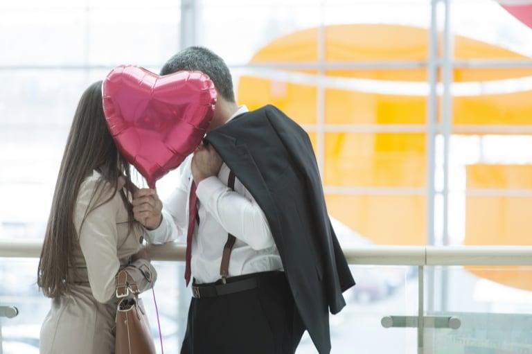 secret to love
