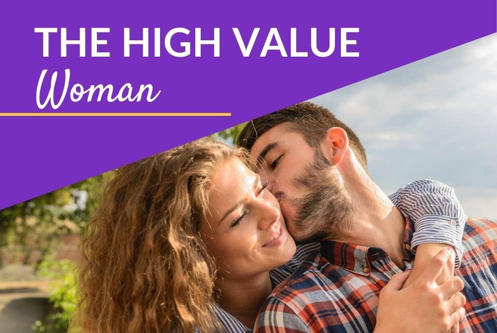 High Value Woman Thumb