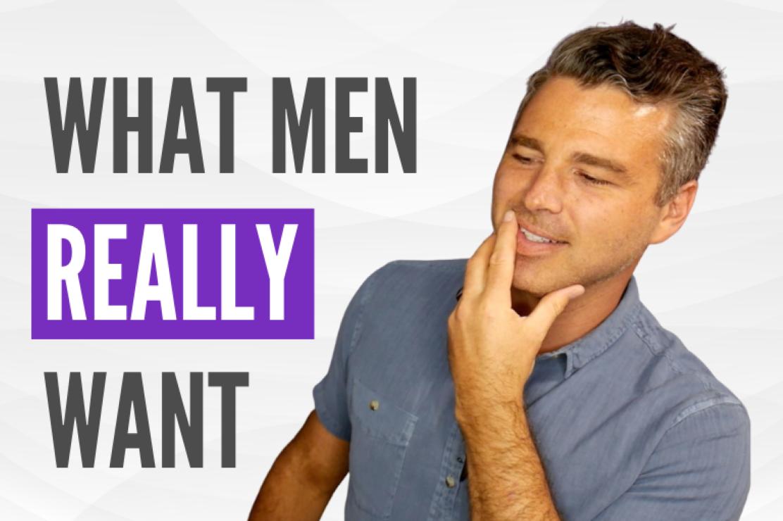 personality traits men desire